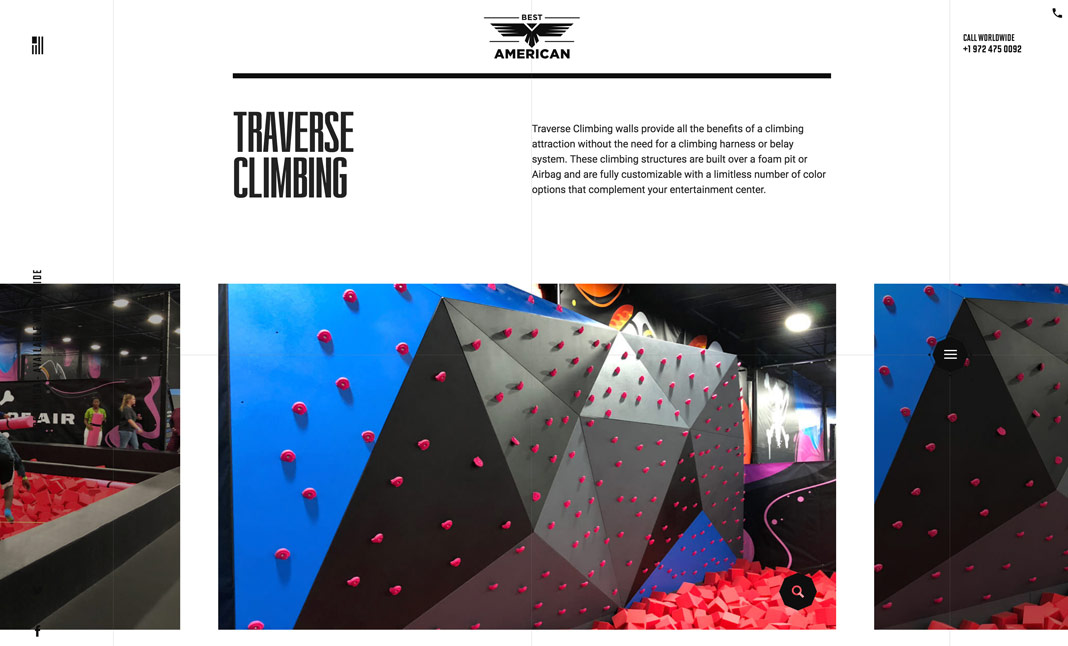 Trampoline Park screenshot 2