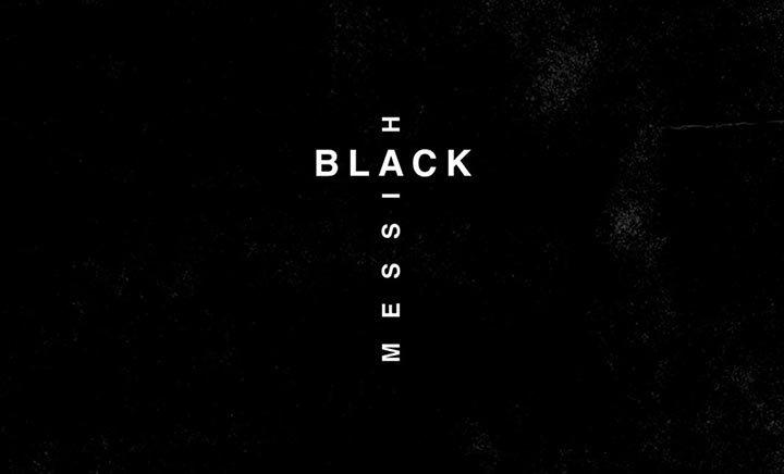 Black Messiah website