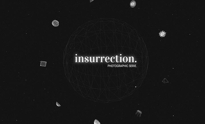 Insurrection website