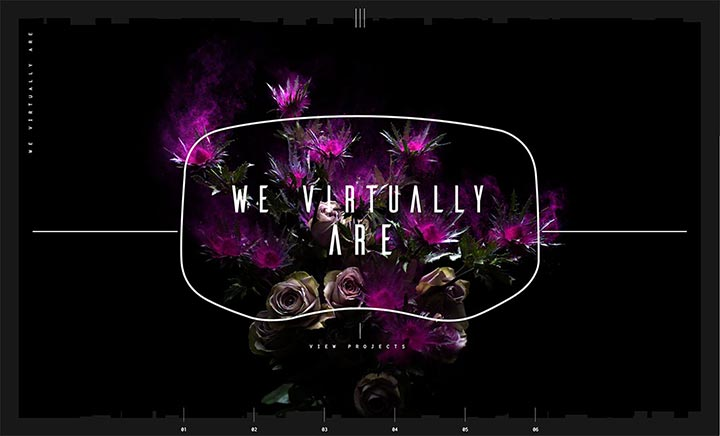 We Virtually Are