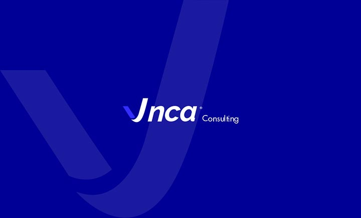 Vnca Consulting website