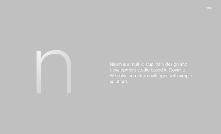 Naum website