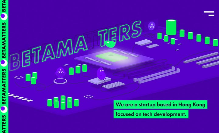 BETAMATTERS website