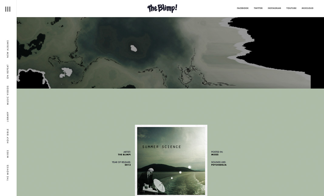 The Blimp! screenshot 2