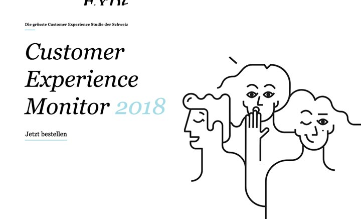 Customer Experience Monitor 2018
