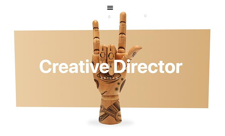 digitaldesigner.cool website