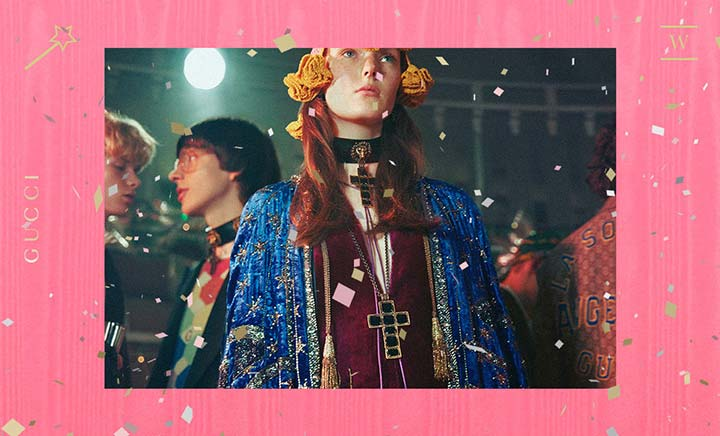 Gucci Gift 2018 website