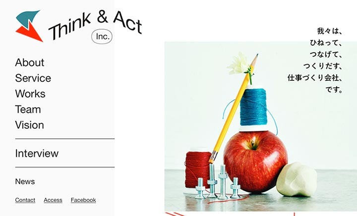 Think & Act Inc.