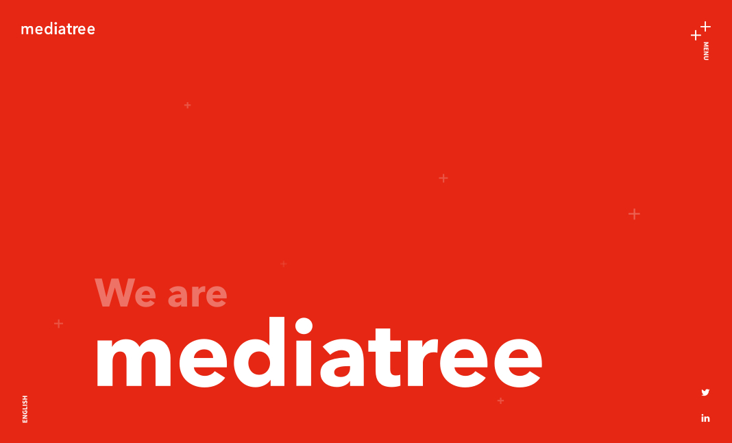 Mediatree website