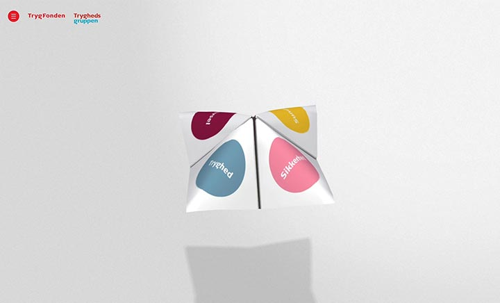Origami Fortune Teller  website
