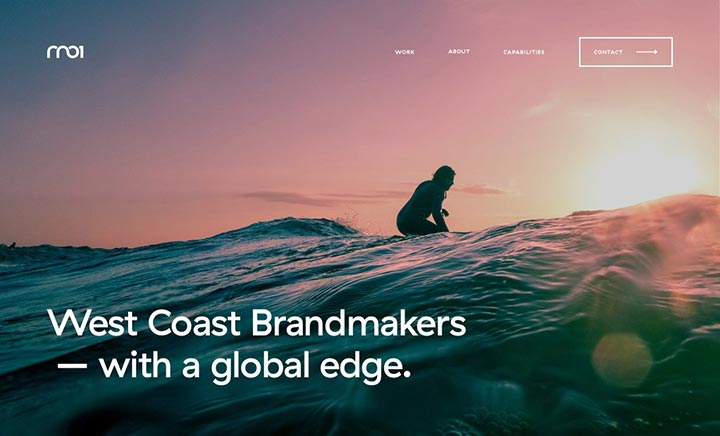 RNO1 | West Coast Brandmakers website
