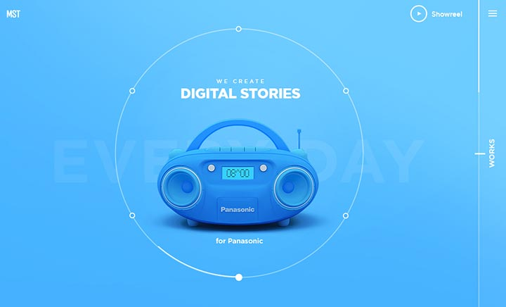 MST — We Create Digital Stories