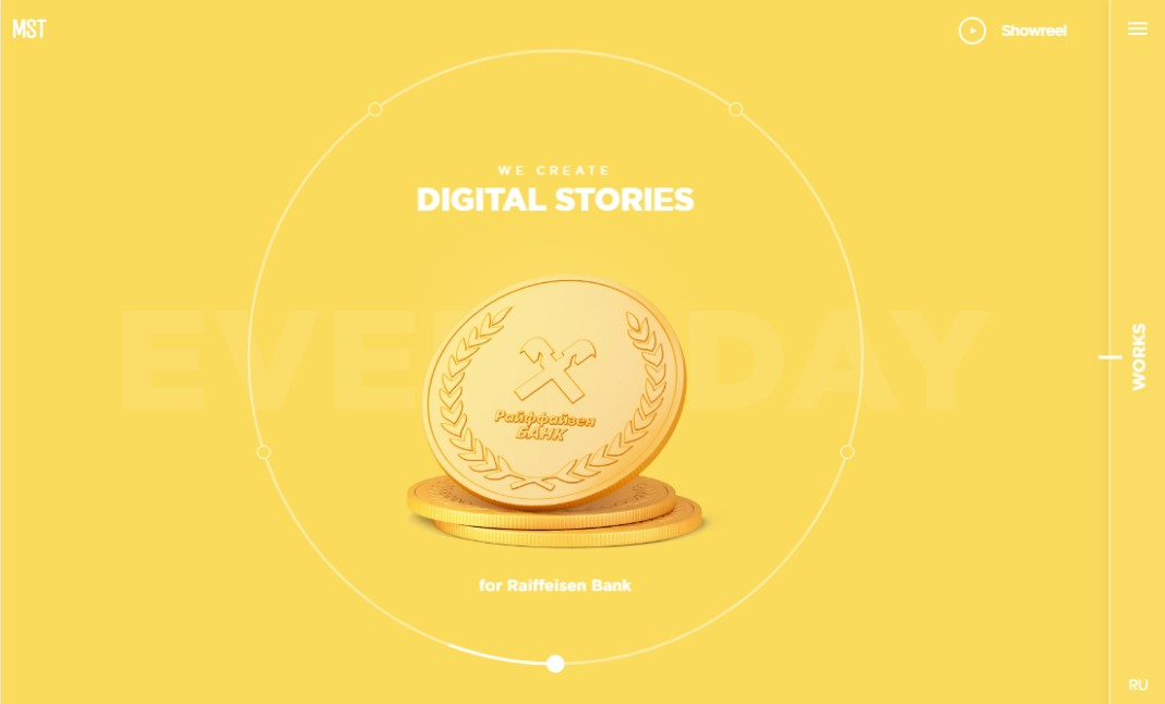 MST — We Create Digital Stories screenshot 3