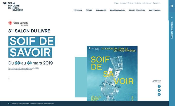 A Gallery Of Various Site Designs Via Css Design Awards