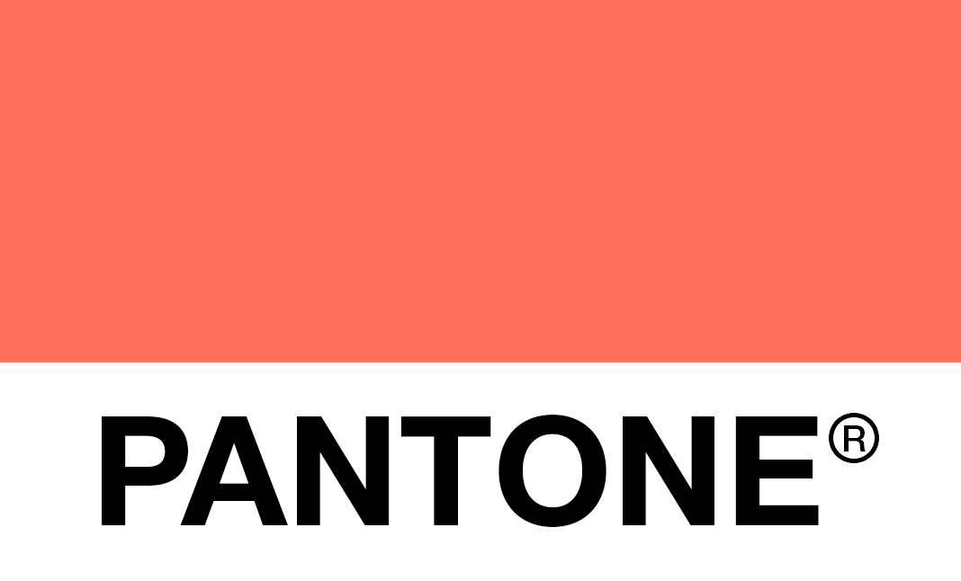 Pantone Color of the Year 2019 website