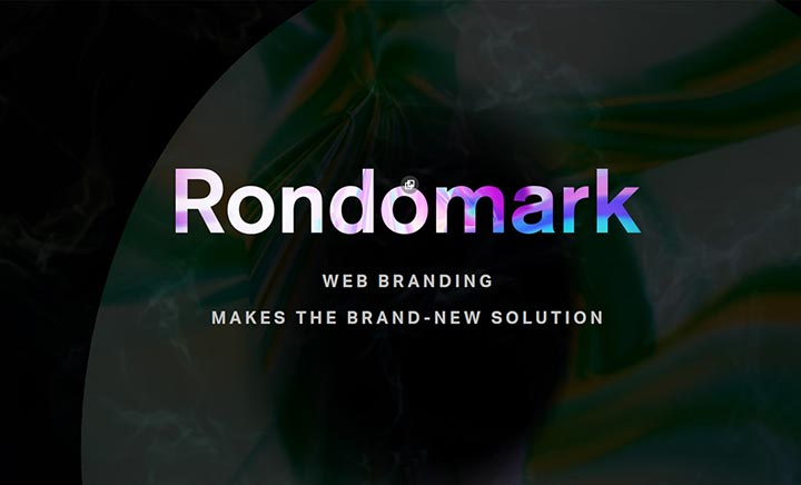 Rondomark website