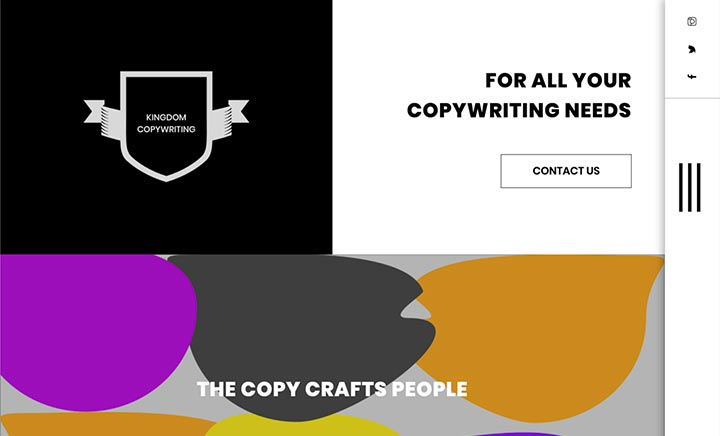 Copywriting Demo