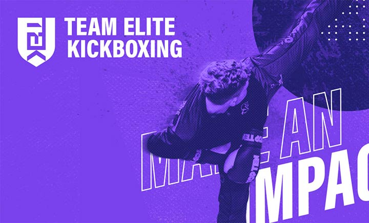 Team Elite Kickboxing