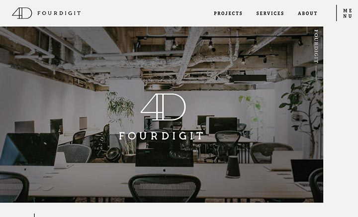 FOURDIGIT Inc.