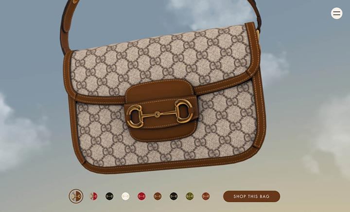 Gucci 1955 Horsebit Bag website