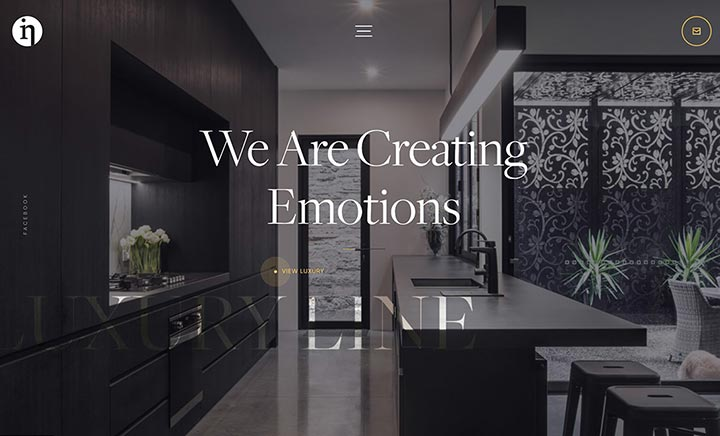 InColor Kitchens