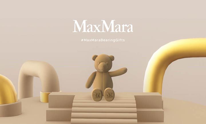 MaxMara Bearing Gifts