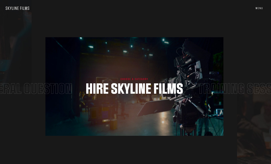 Skyline Films screenshot 3