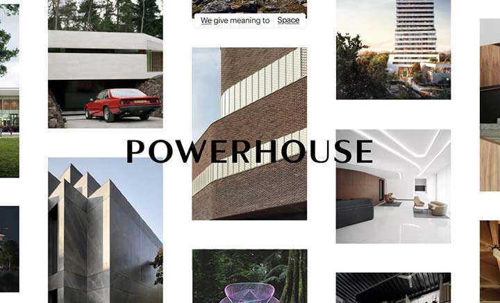 Powerhouse Company website