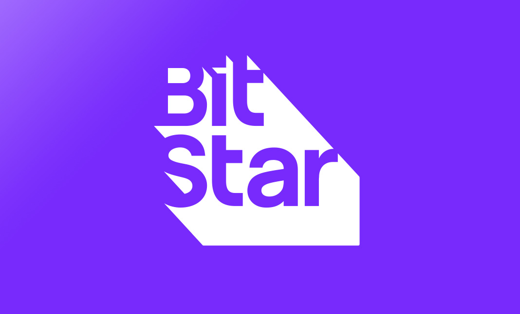 BitStar Rebranding			 website