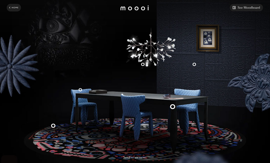 Moooi - A Life Extraordinary screenshot 2