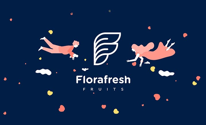Florafresh Fruits website