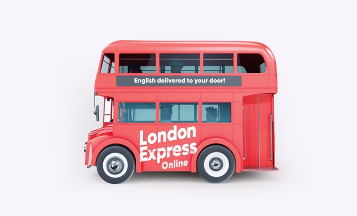 London Express website
