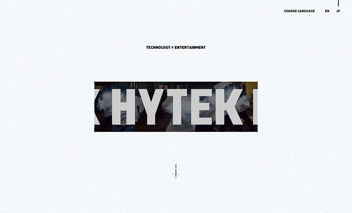 HYTEK website