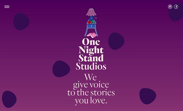 One Night Stand Studios