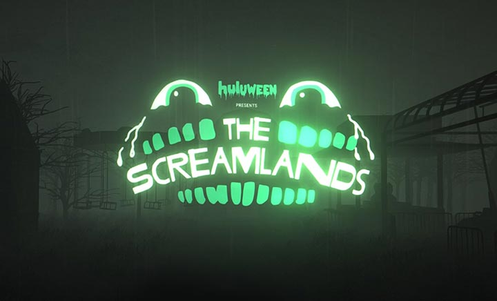 Huluween: The Screamlands
