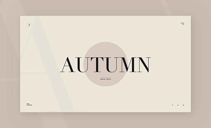 Autumn Agency