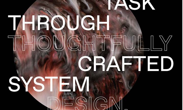 True to Form - Experience Design