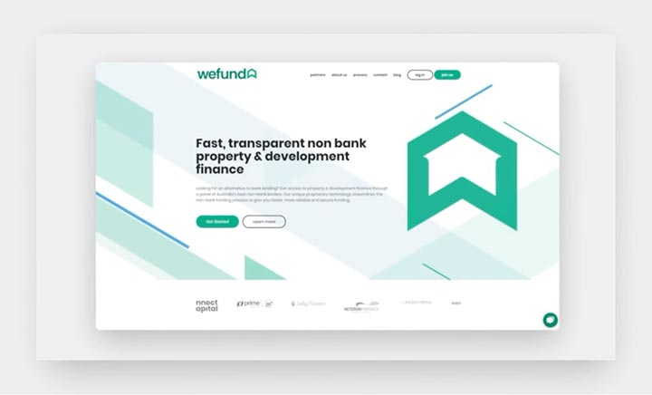 Wefund website