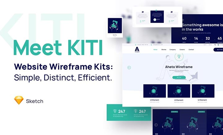 Kiti website
