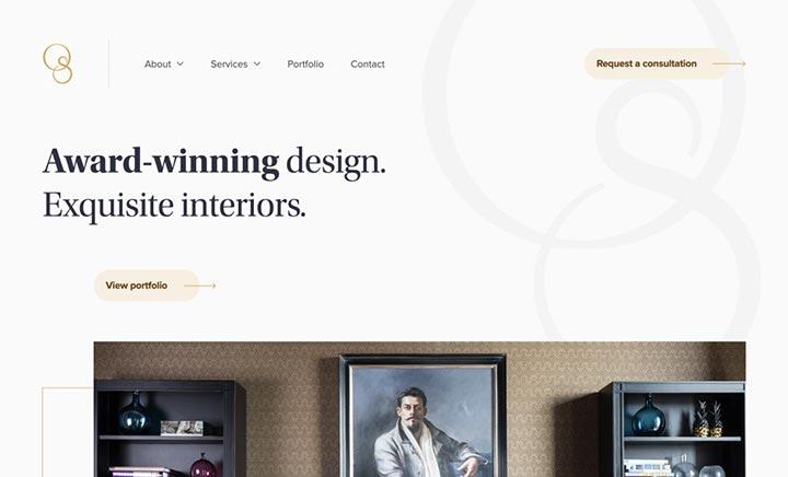 Oliver Steer website
