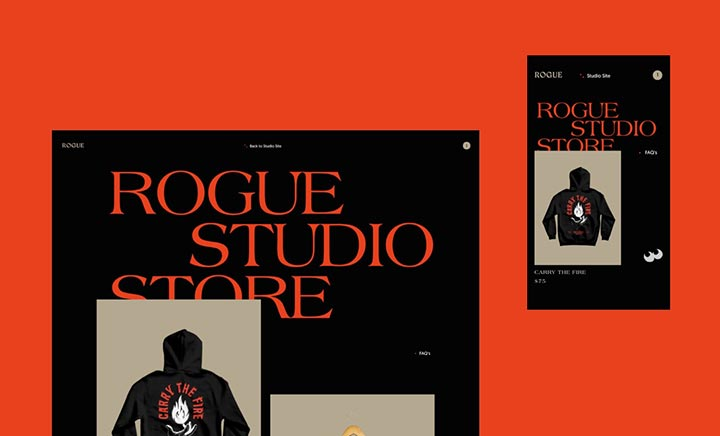 Rogue Store