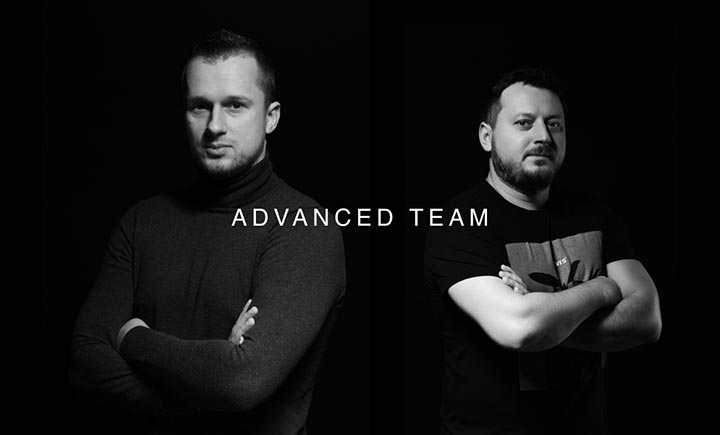 Advanced Team