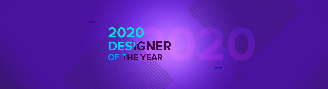 CSSDA DOTY 2020 - Designer of the Year