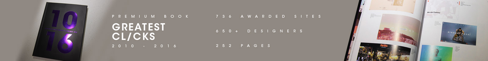 CSSDA GREATEST CL/CKS 2010 - 2016 Book is available now!