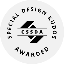 Special Kudos from CSSDA